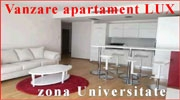 Apartamente de LUX Universitate